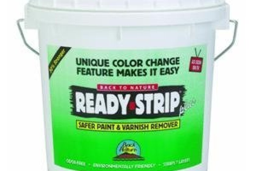 Sunnyside 658G1 Ready-Strip Paint and Varnish Remover