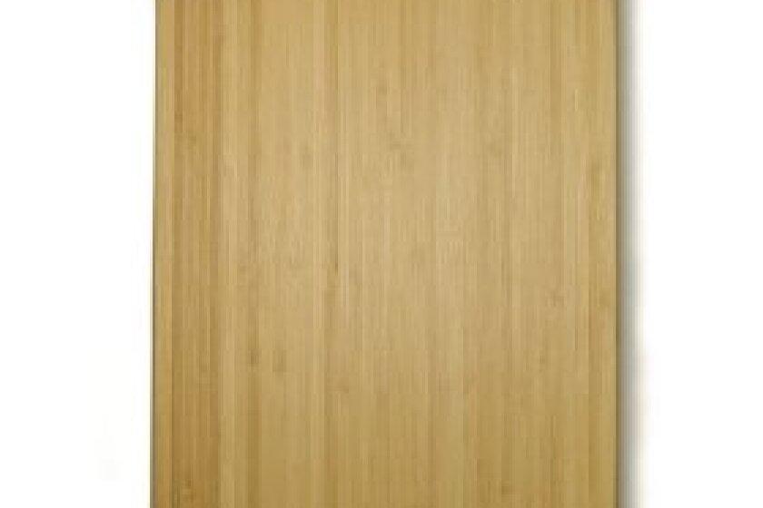 Architec The Gripper Bamboo Cutting Board