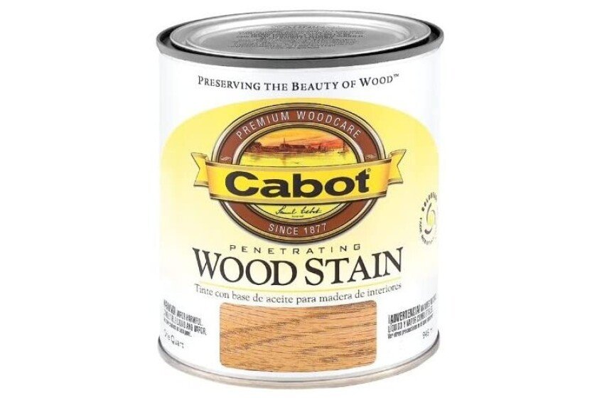 best Cabot Wood Stain