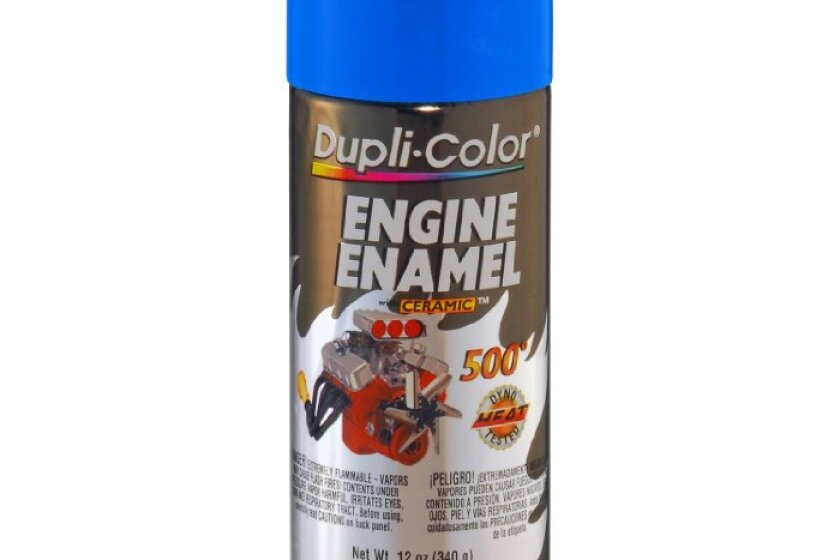 Dupli-Color Engine Paint