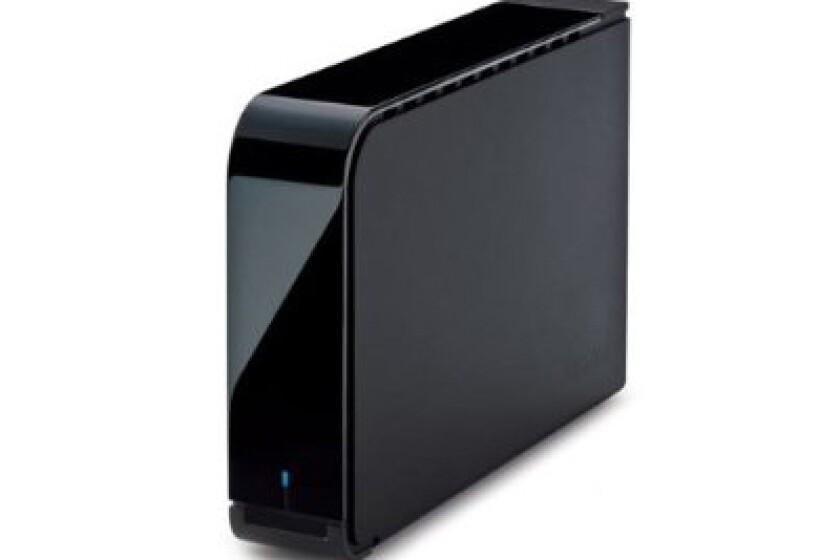 BUFFALO DriveStation Axis Velocity 3TB External Drive