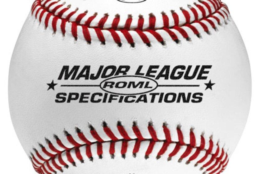 Major League Specifications Baseball EA-ROML