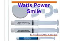 best Watts Power White Optimized Pro 35% Teeth Whitener