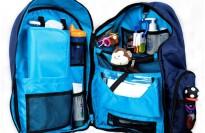 Okkatots Backpack Depot Diaper Bag