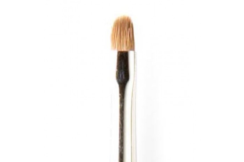 Napoleon Perdis Cream Liner Sable Brush 4h