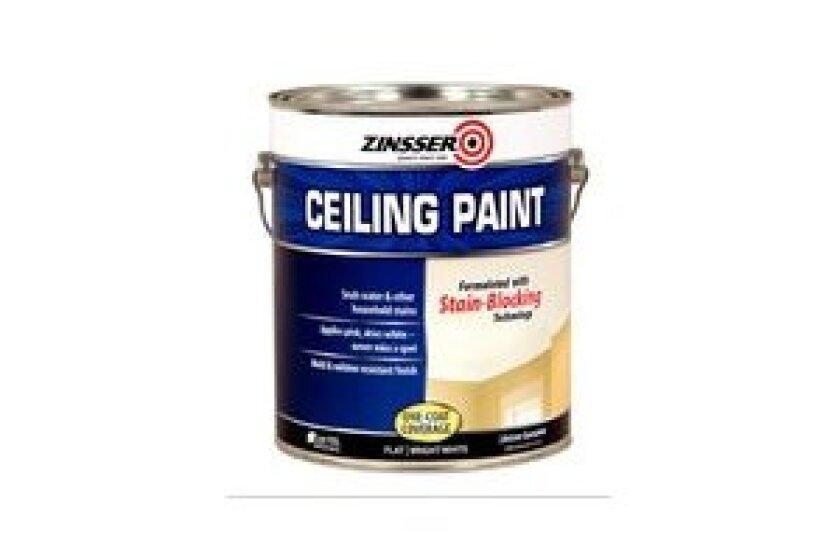 Rust-Oleum Zinsser Ceiling Paint