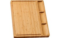 Best Large Bamboo Wood Charcuterie Board