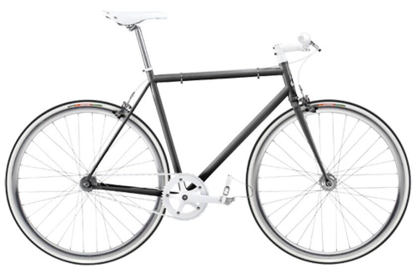 Felt Brougham Bike