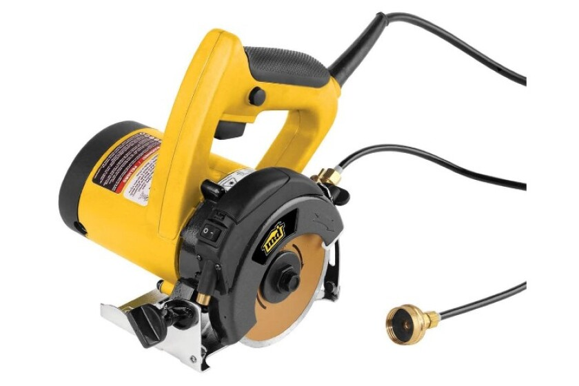best M-D Building Products 49046 4-Inch Marble/Tile Saw
