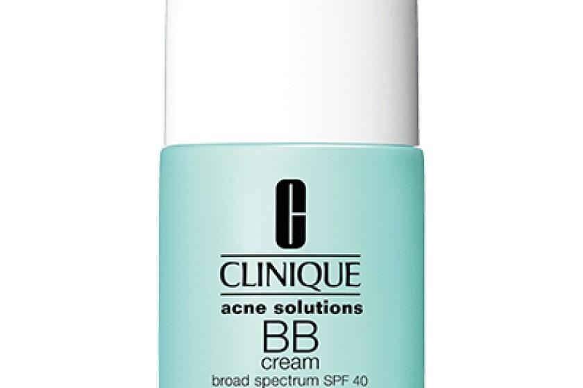 Climique Acne Solutions BB Cream Broad Spectrum SPF 40