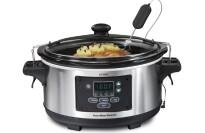 best hamilton slow cooker crock pot