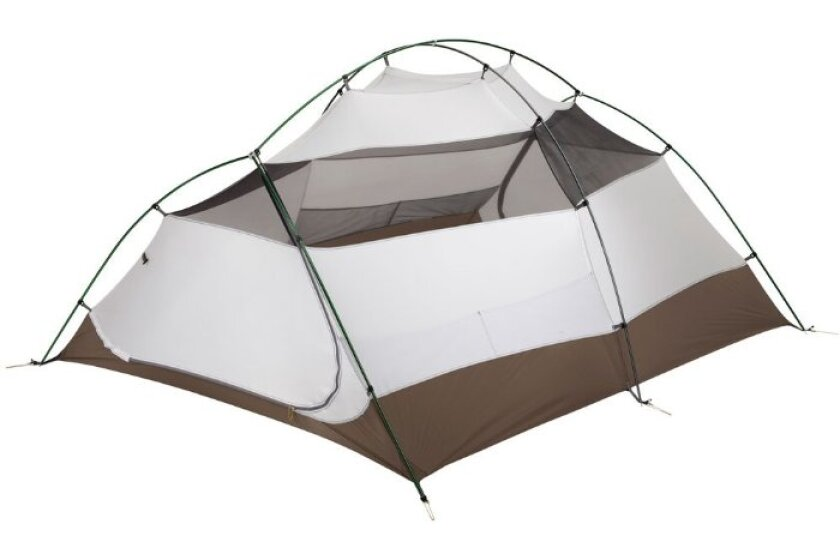 MSR Holler Tent