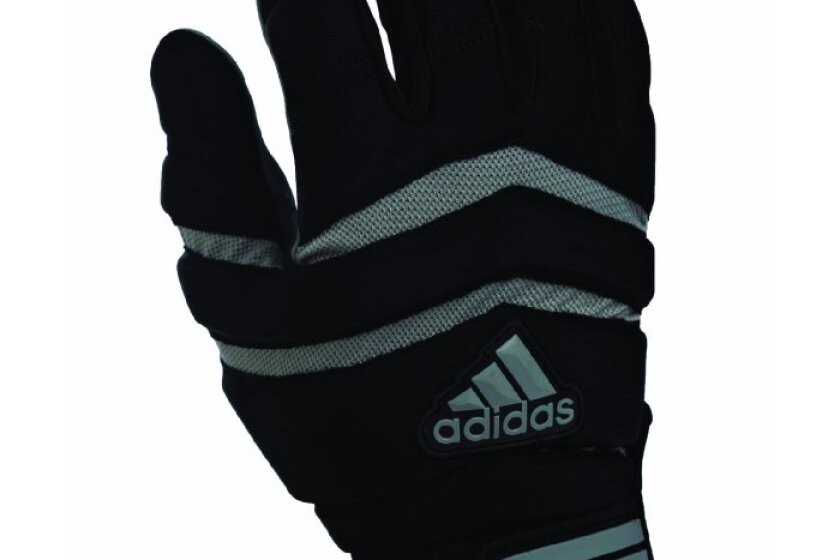 Adidas Big Ugly Lineman Gloves