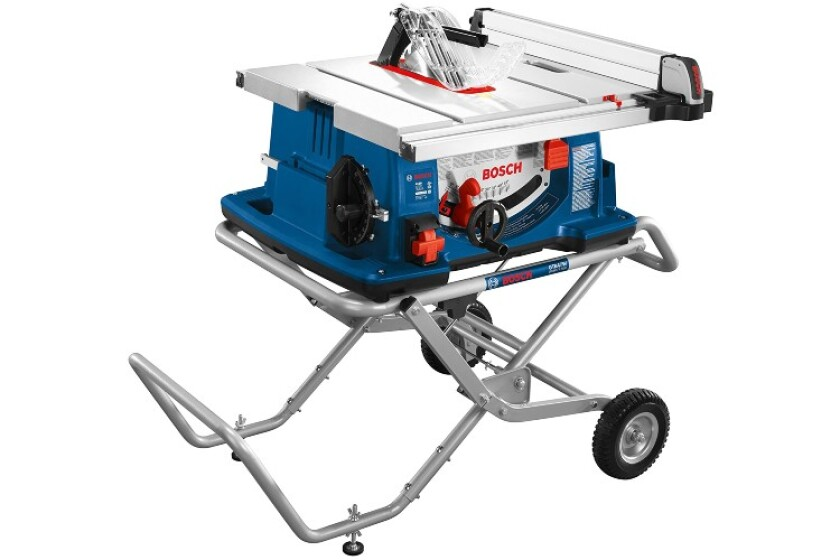 """best Bosch 10"""" Worksite Table Saw"""
