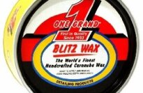 One Grand Blitz Carnauba Wax
