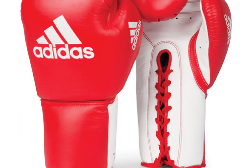Adidas Glory Pro Fight Gloves