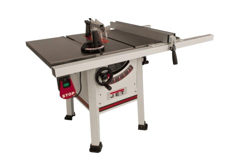 Jet JPS-10TS, ProShop Cast Iron Table Saw