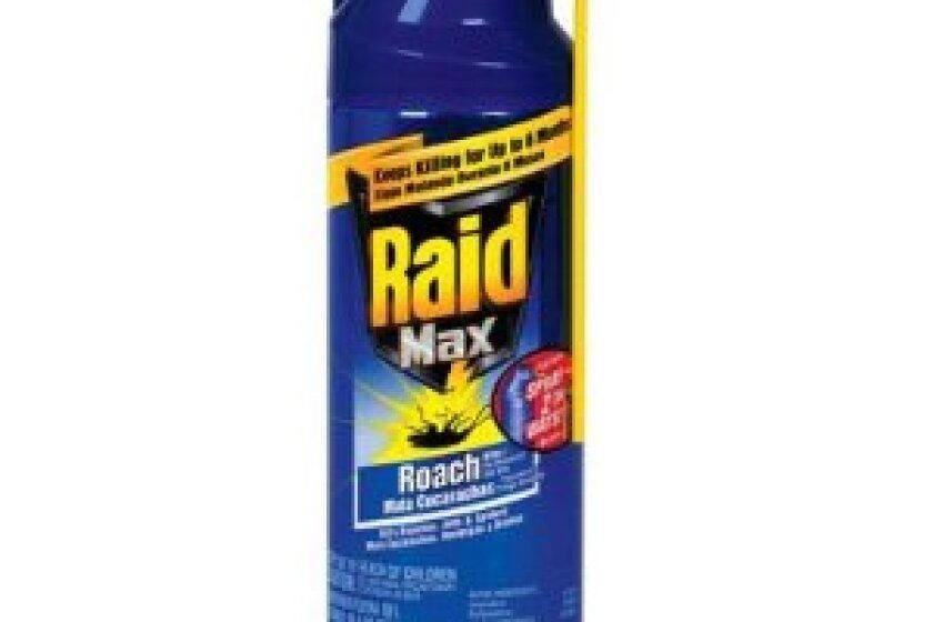 Raid Max Roach Killer