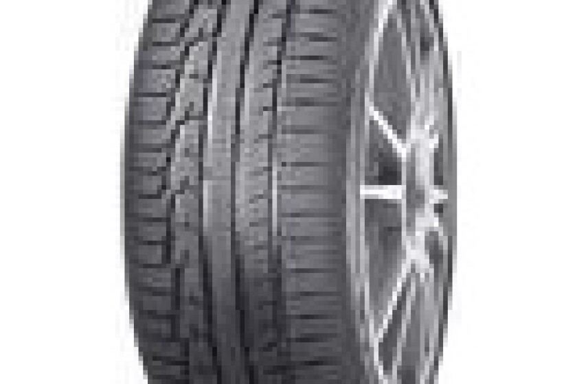 Nokian WRG3 All Season Tires