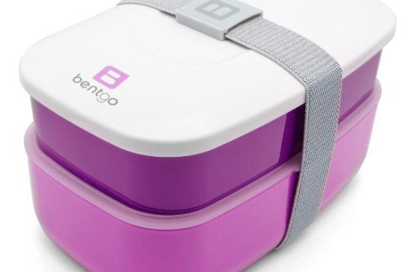 Bentgo All-in-one Stackable Lunch Box