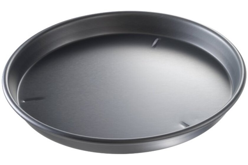 USA Pans Deep Dish Hard Anodized Pizza Pan