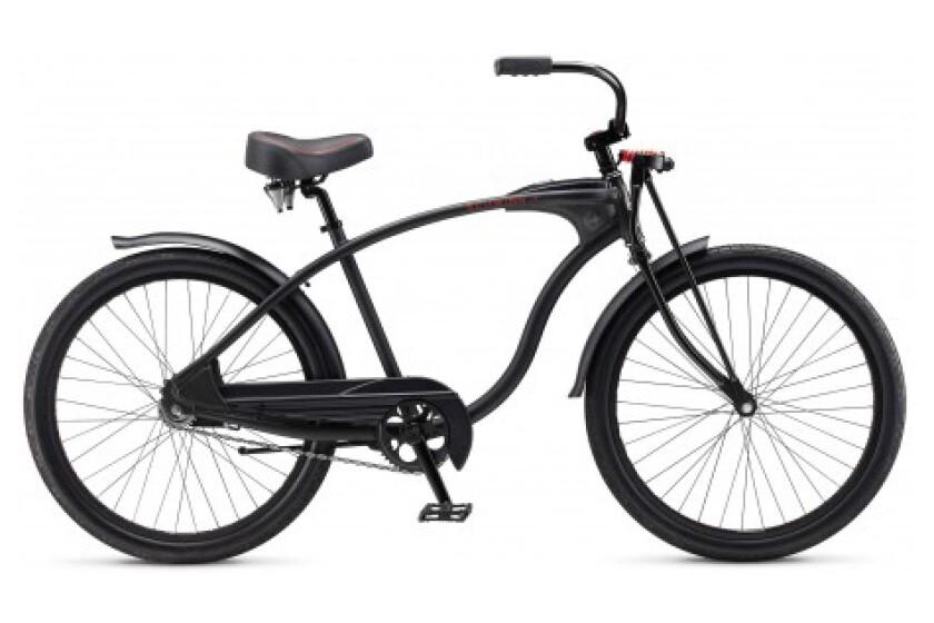 Schwinn Super Deluxe Bike