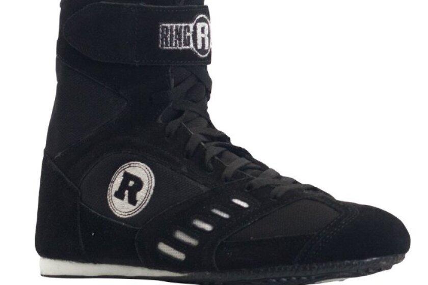 Ringside Power Boxing Shoe