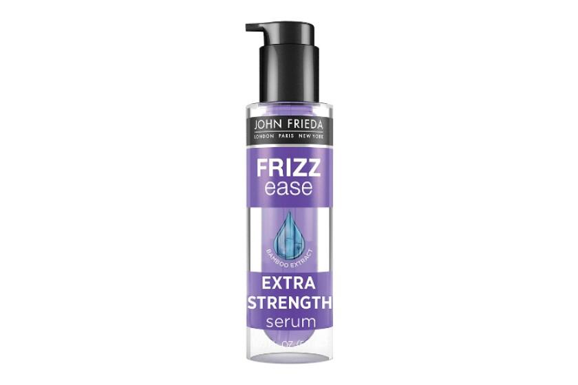 best John Frieda Frizz-Ease Extra Strength Hair Smoothing Serum