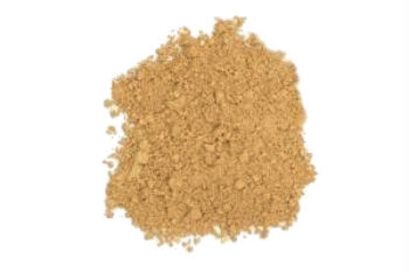 Bella Terra Cosmetics Mineral Foundation