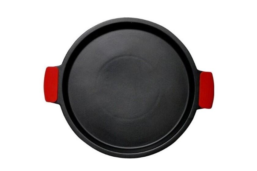 best Sassafras Superstone Deep Dish Pizza Pan