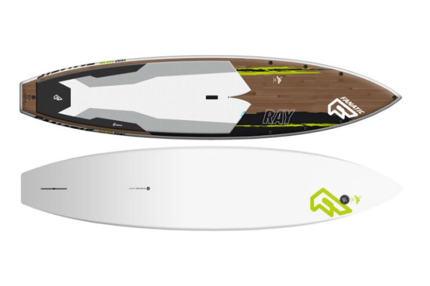 Fanatic 11' Ray Racing and Touring SUP