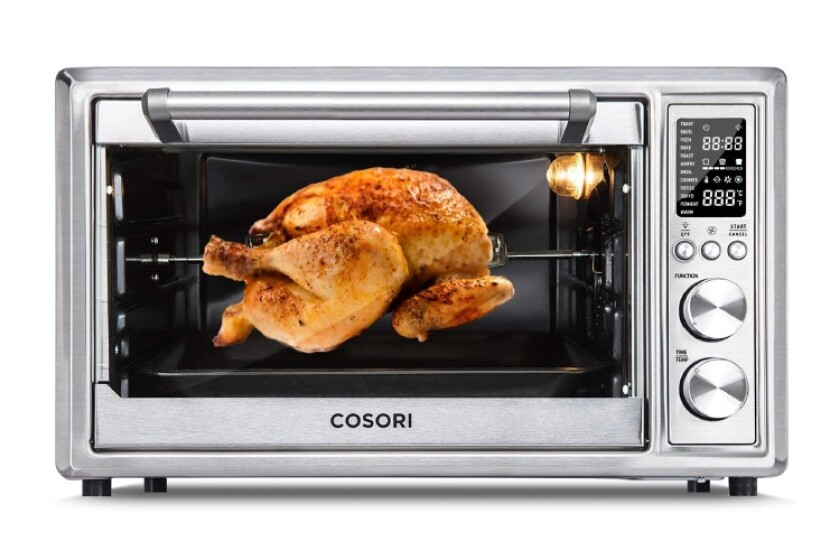 Best Air Fryer Convection Oven