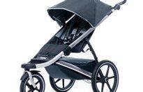 Thule 10101902 Urban Glide 1 Sport Stroller