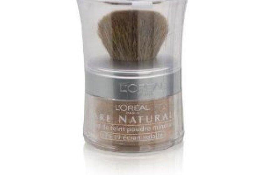 L'Oreal Paris True Match Naturale Mineral Foundation