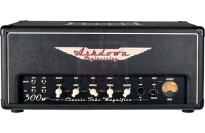 Ashdown CTM-300 Bass Amp Head