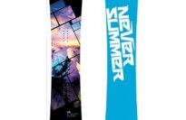 Never Summer Womens Lotus Snowboard
