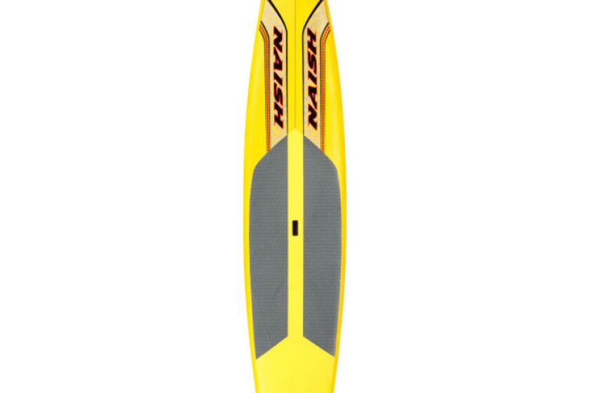 Naish Surfing 2015 Glide 14.0 GS Racing and Touring SUP