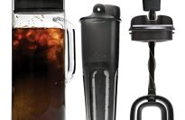 Primula Cold Brew Glass Carafe Iced Coffee Maker