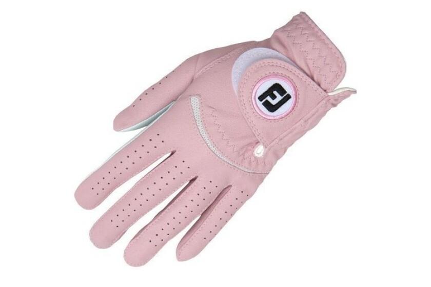 best FootJoy Lady Spectrum Pink Golf Gloves