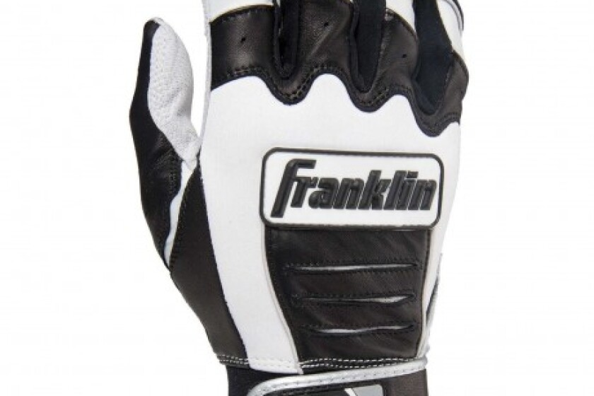 Franklin CFX Pro Batting Glove 2014