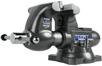 best jaw opening bench vise