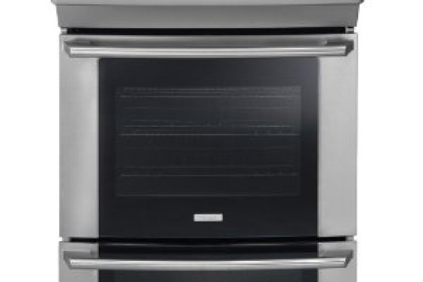 "Electrolux 30"" Slide-In Induction Range - EW30IS65JS"