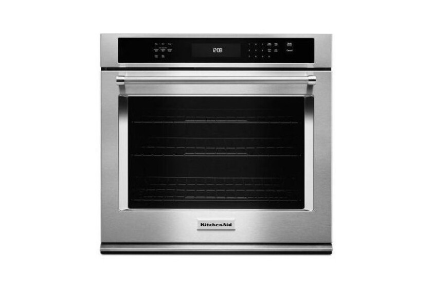 best KitchenAid Wall Oven