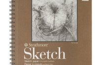 Strathmore Series 400 Sketch Pad