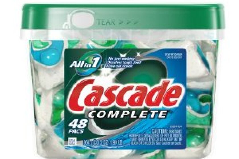 Cascade Complete All-in-1 Pacs