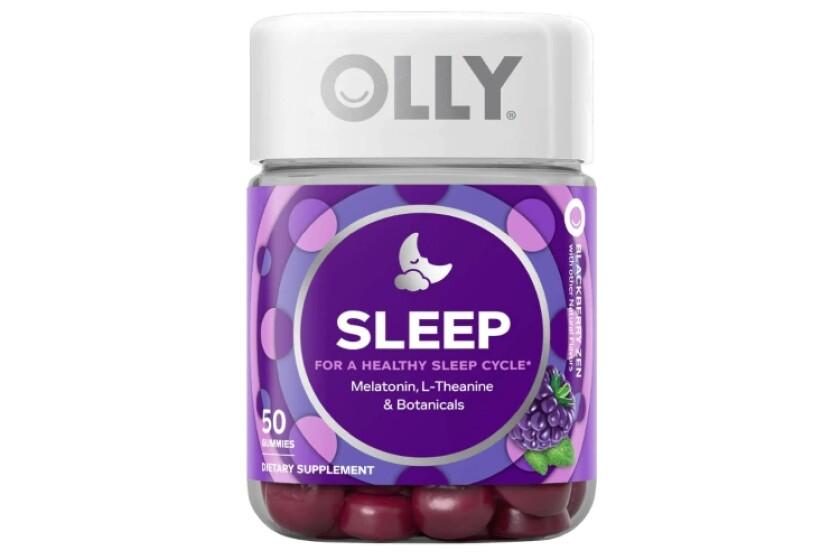 Best Occasional Sleep Gummy Vitamin
