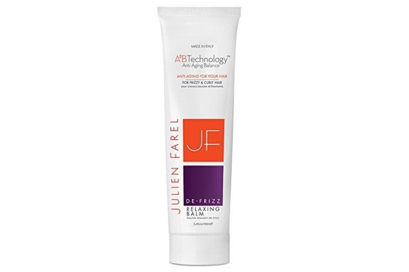 best Julien Farel Zero Frizz Hair Relaxing Balm