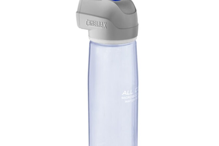 CamelBak All Clear UV Microbiological Water Purifier