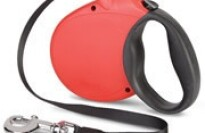 Hammacher Schlemmer Best Retractable Dog Leash