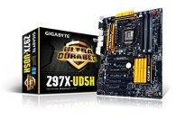 Gigabyte GA-Z97X-UD5H Intel Z97 Motherboard